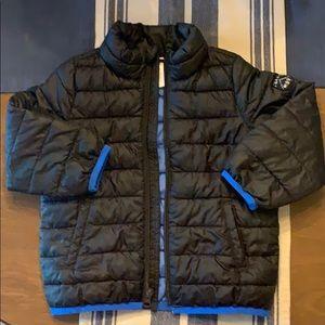 Toddler boys Gap Coat